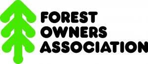 Forest Owners Association Logo